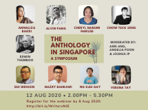 Anthology in Singapore