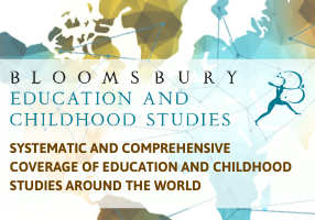 Bloomsbury Education and Childhood Studies - Systematic and comprehensive coverage of education and childhood studies worldwide