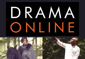 Drama Online: Award-winning digital library offering a complete multimedia experience of theatre