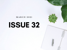 Checkout Issue 32